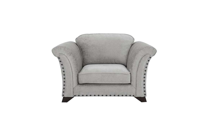 Mayfair Collection - Mayfair Love Chair