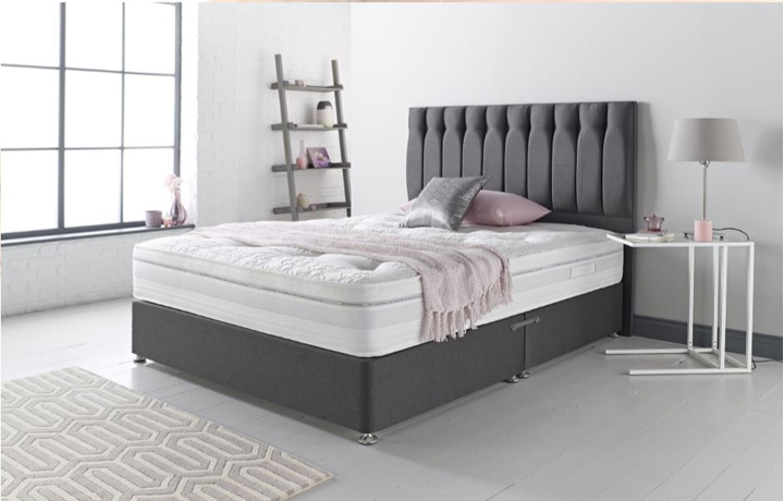 5ft Kingsize Mattress & Divan Bases - 5ft Kingsize Indulgence 3400 Pocket Sprung Mattress