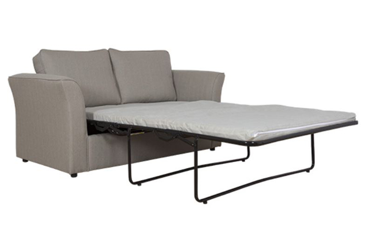 Sofa Beds - Neptune 120cm 2 Seater Sofa Bed With Mattress