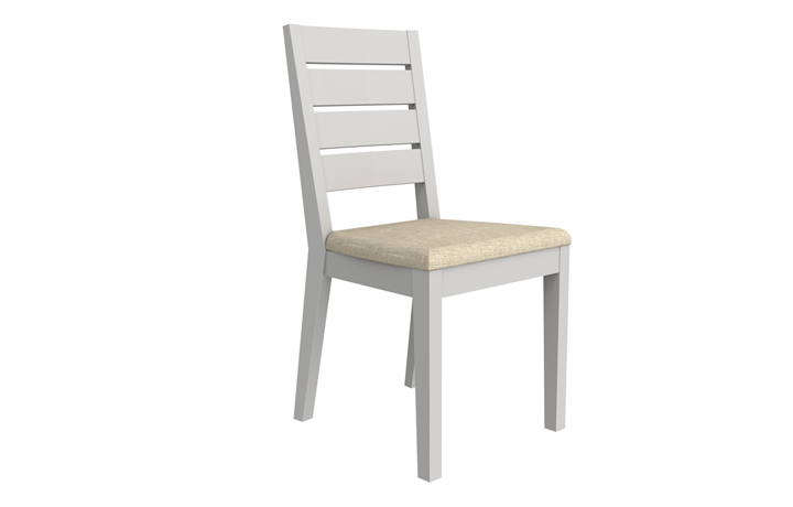 Grenada Painted Collection - Grenada Painted Dining Chair