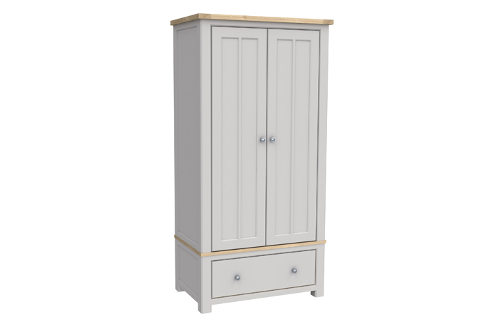 Grenada Painted Collection - Grenada Painted Gents Wardrobe