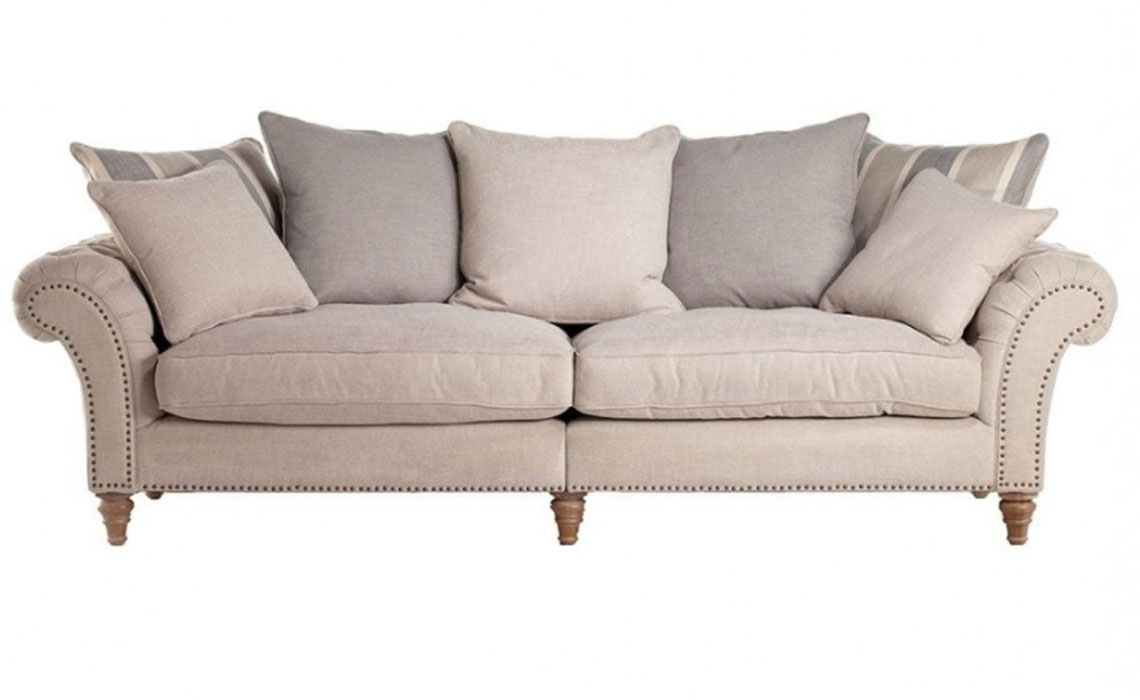 Keaton Collection - Keaton Grand Split Sofa