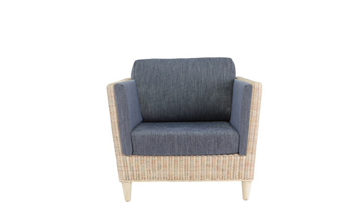Daro - Cologne Collection - Cologne Lounging Chair
