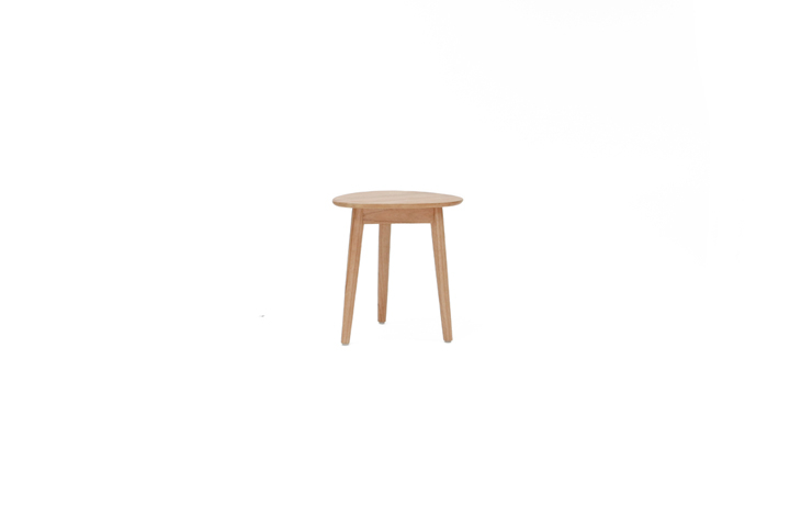 Daro - Finchbury Range - Kayu Side Table